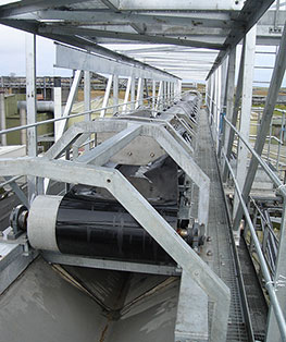 Belt Conveyors – Bespoke Design