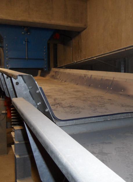 Standard Silos - Don Valley Engineering