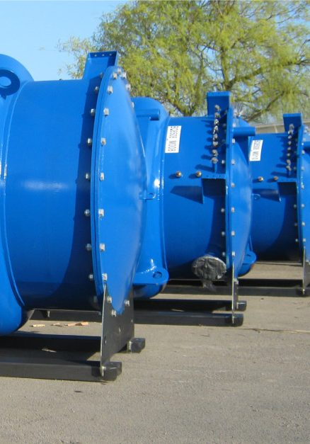 Storage Hoppers and Bins - Don Valley Engineering