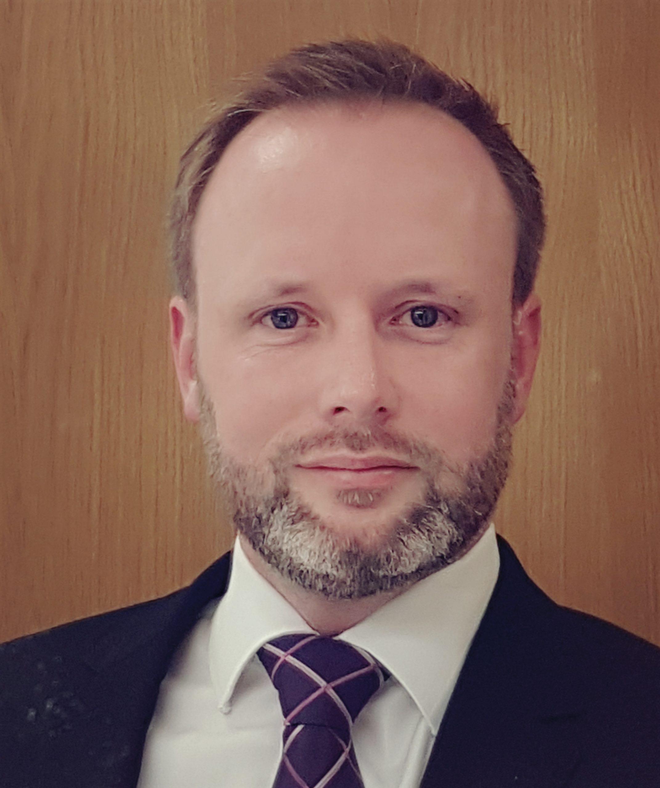 Dan Hobson - Don Valley Engineering