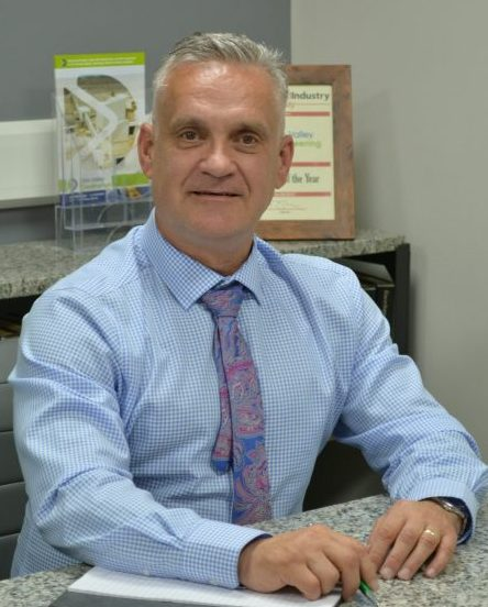 Lee Ashurst - Don Valley Engineering