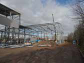 Site Installation Services - Don Valley Engineering