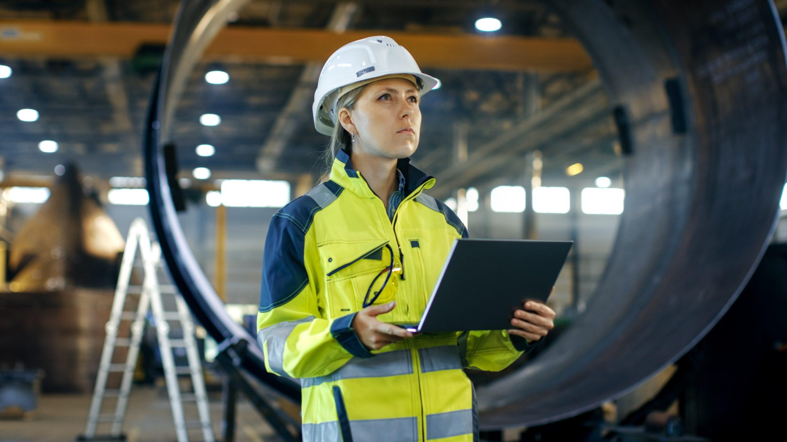 The Hidden Figures of the Engineering World - Don Valley Engineering