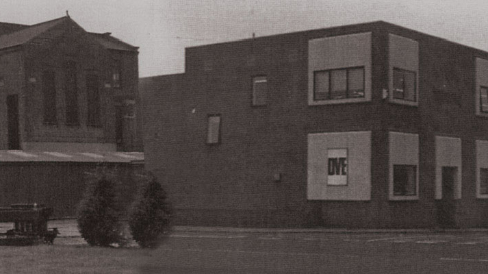 Our History - Where it All Began - Don Valley Engineering
